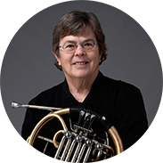 Cynthia Hutton Associate Professor of Music and Program Chair at SOU