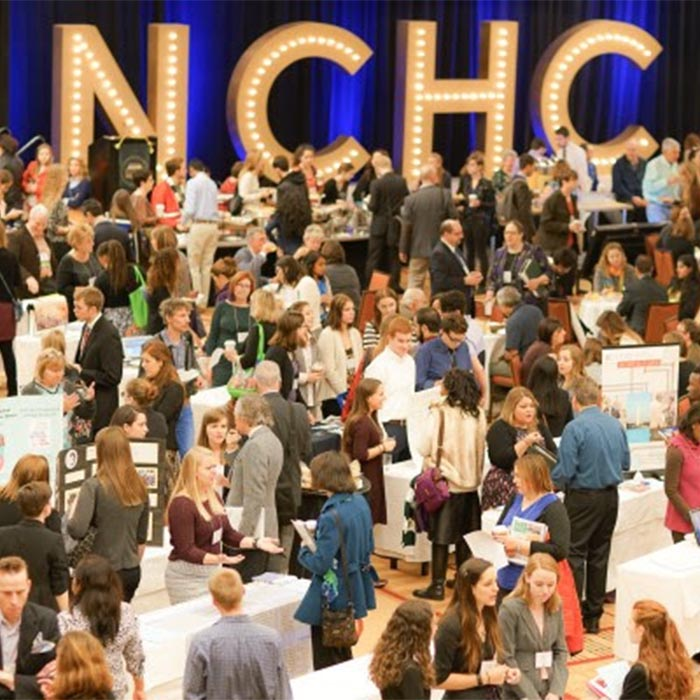 Honors College NCHC Convention