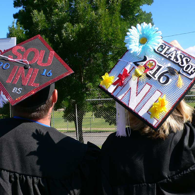 Get your Innovation and Leadership Bachelors Degree Online at SOU