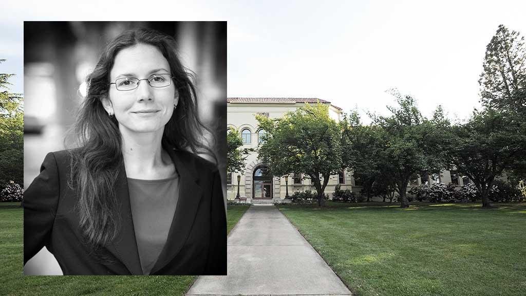 SOAN Featured Alumni Laura Beaton Title Image