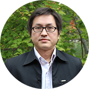 Rattaphon Wuthisatian New Business Faculty Image at SOU