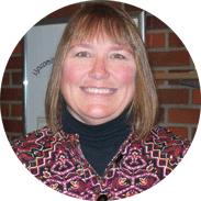 Anita Caster Education Program Staff