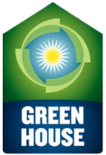 SOU Green House Logo