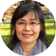 Younghee Kim Education Progam Undergraduate Chair