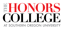 SOU Honors College Logo - The Honors College at SOU