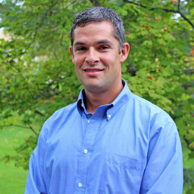 Vincent M. Smith PhD SOU Associate Professor Environmental Science Policy Full Bio