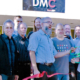 2013 Digital Media Center DMC EMDA Program Ribbon Cutting Ceremony Southern Oregon University Stories