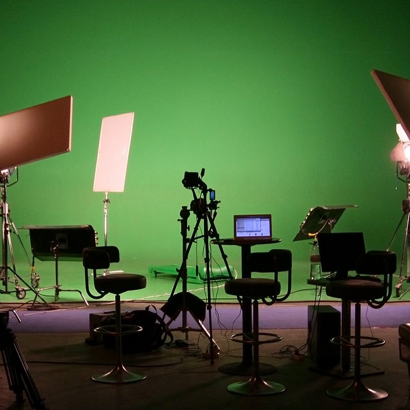 Set Skills for Cinema Production Micro credentials Digital Cinema Southern Oregon University Learn More