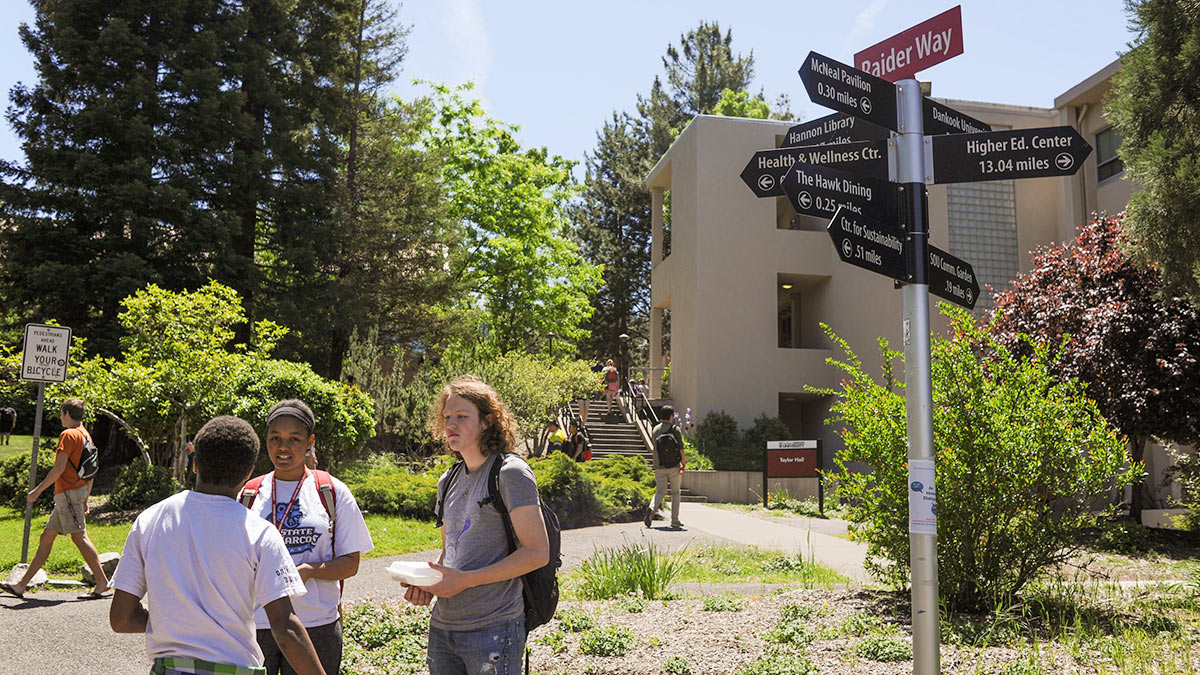 Southern Oregon University Bridge Program SOU Admissions