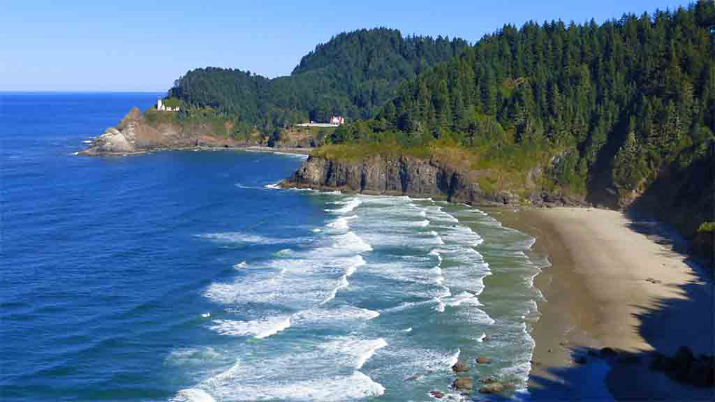Lessons from the Oregon Coast Part 1 Linda Schott SOU Presidents Blog
