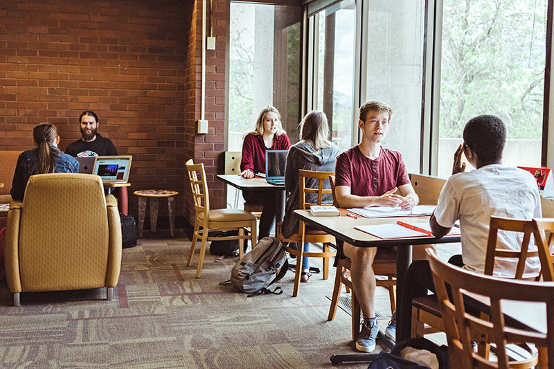 SOU Non-Admitted Students Learn More