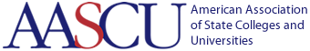 ASSCU Logo - American Association of State Collages and Universities
