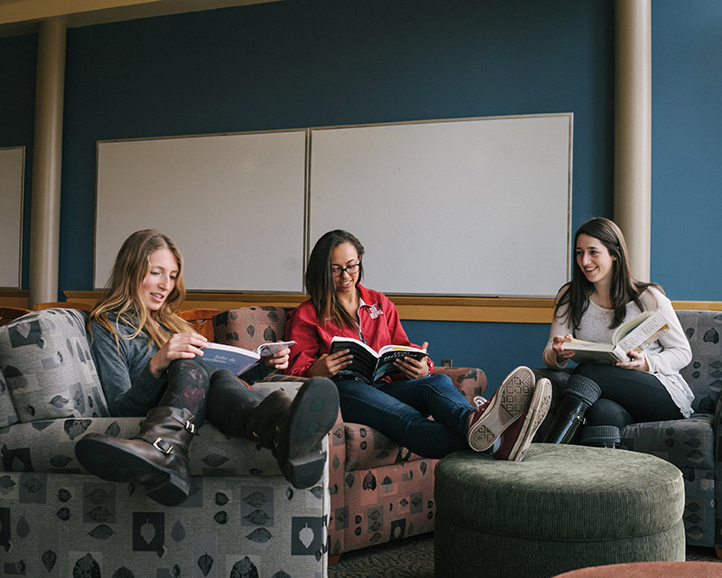 Graduate Admissions at Southern Oregon University