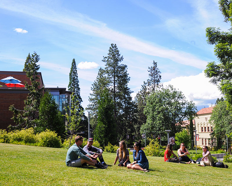 Learn More About Southern Oregon University