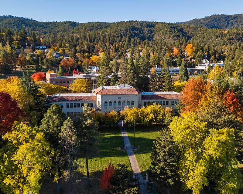 SOU Land Acknowledgement Resources Southern Oregon University Learn More